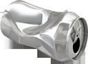 Photo d'une canette en aluminium